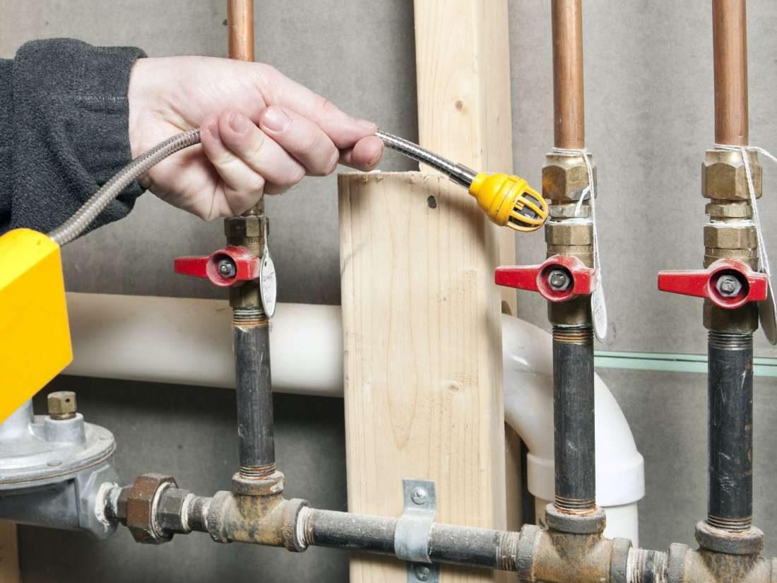 emergency plumber maidstone